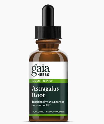 Gaia Astragalus Root 1 oz