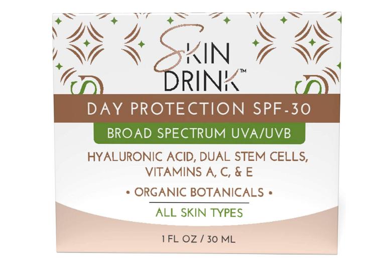 Skin Drink Day Complex spf 30