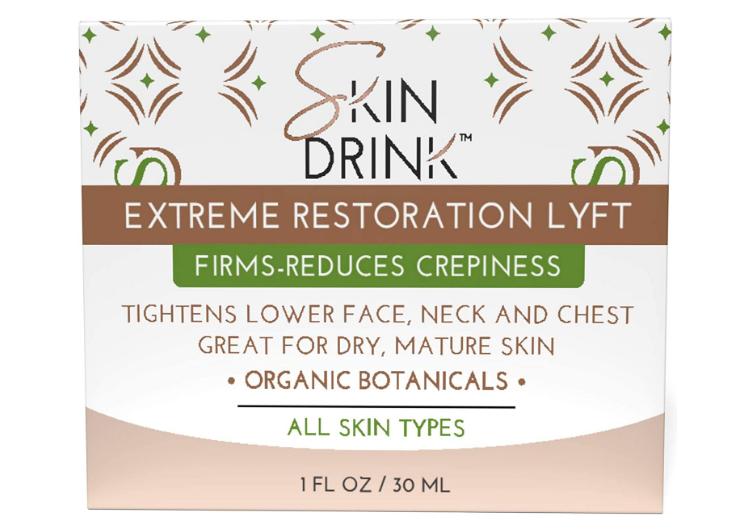 Skin Drink Extreme Restoration Lyft