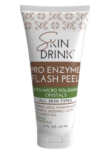Skin Drink Pro Enzyme Flash Peel
