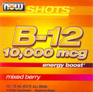 Now B12 Shot 10000