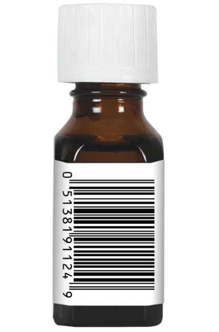 Aura Cacia Essential Oil, Lemon 0.5oz