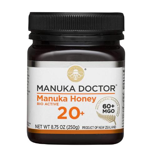 Manuka Doctor Bio Active 20+ Manuka Honey -- 8.75 oz