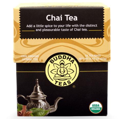 Buddha Teas Chai