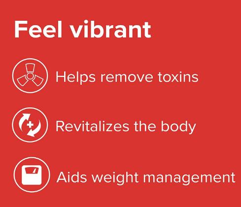 Vibrant Health Vibrant Cleanse