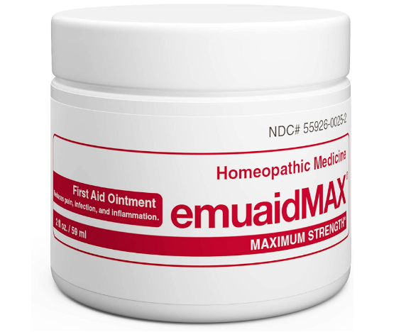 emuaid  First Aid Ointment Max
