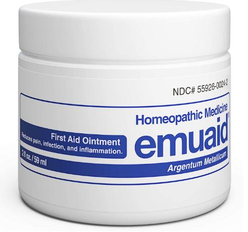 emuaid First Aid Ointment Regular