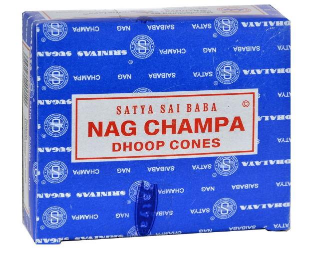 Saibaba Nag Champa