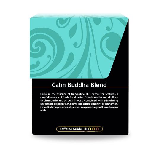 Buddha Teas, Calm Buddha Tea