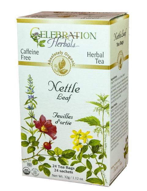 Celebration Herbals Nettle Tea