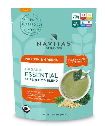 Navitas Organic Essential Superfood Blend 10.58oz