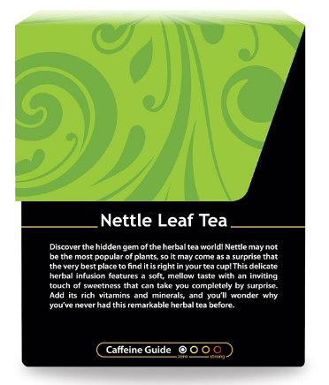 Buddha Teas Nettle Leaf