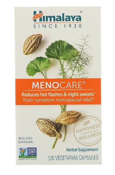 Himalaya Menocare 120 capsules