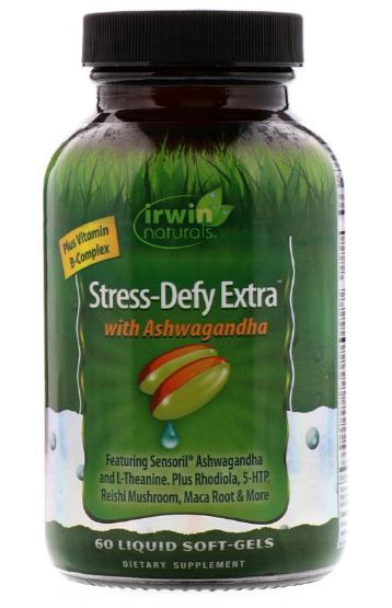 Irwin Stress-Defy Extra