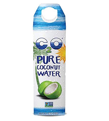 C2O Pure Coconut Water 33.8oz