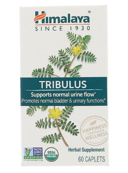 Himalaya Tribulus 60 caplets