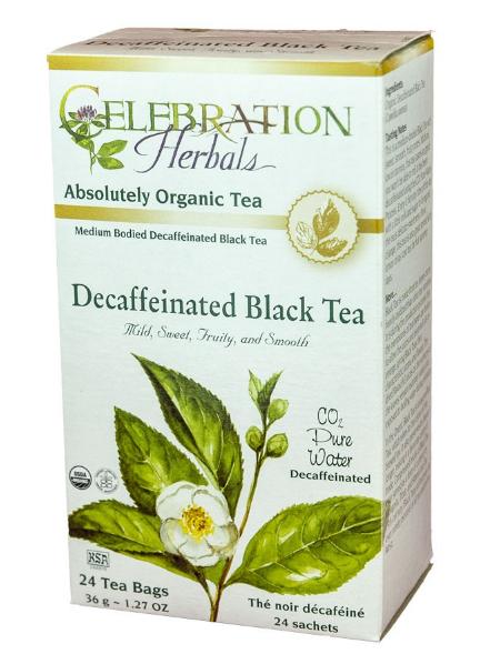 Celebration Herbals White Tea
