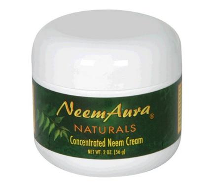 Neem Aura Concentrated Neem Cream 2 oz