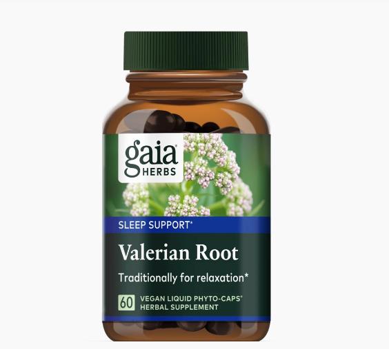 Gaia Valerian 60ct