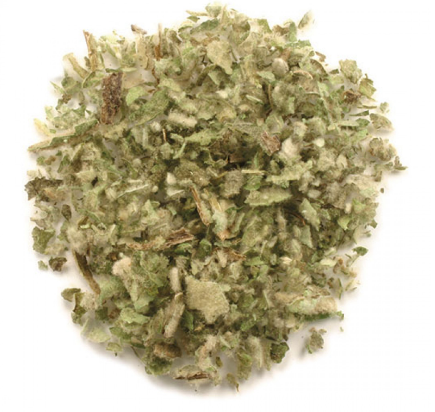 Frontier Organic Mullein Leaf 1 oz