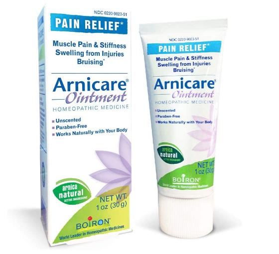 Boiron Arnicare Pain Relief Ointment 1oz
