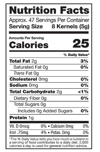 Sunfood Raw Apricot Kernels 8oz.