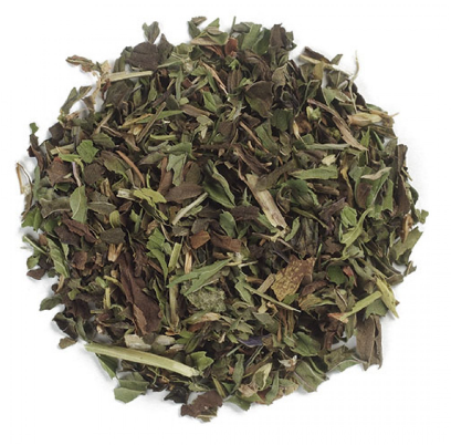 Frontier Organic Peppermint Leaf 1 oz
