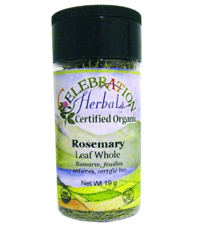 Celebration Herbals Rosemary Leaves Whole