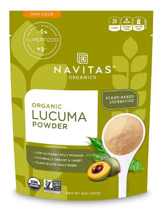 Navitas Organic Lucuma Powder 8 oz
