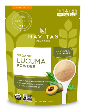 Navitas Organic Maca Gelatinized 4oz