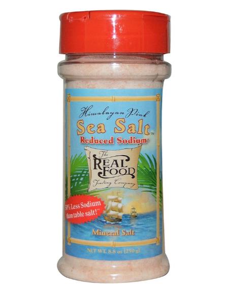 Himalayan Reduced Sodium