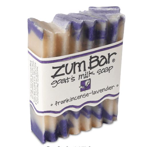 Zum Bar Frankincense-Lavender 3oz