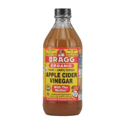 Bragg Organic Apple Cider Vinegar 16 oz