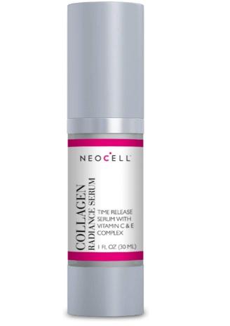Neocell Collagen Radiance Serum 1fl oz