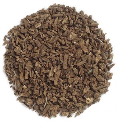 Frontier Organic Valerian Root 1 oz