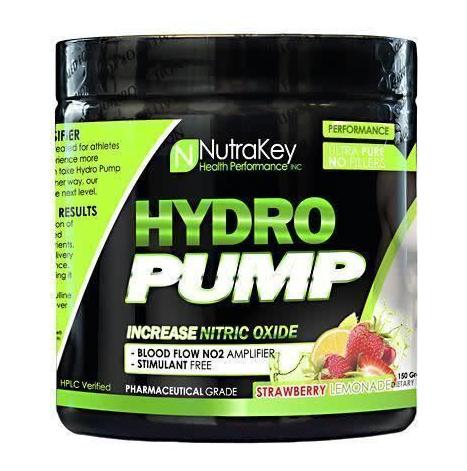 Nutrakey Hydropump 30 Servings