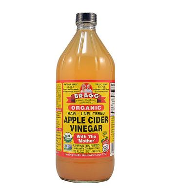 Bragg Organic Apple Cider Vinegar 32oz