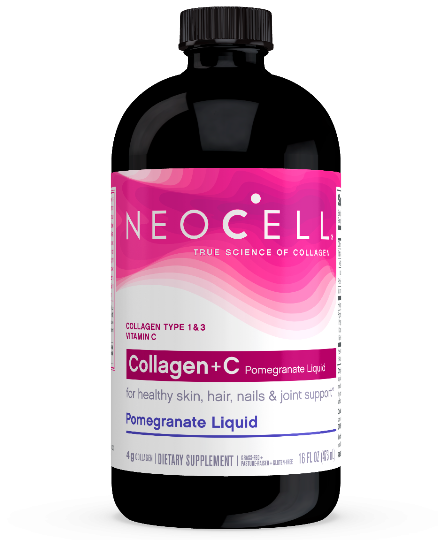 Neocell Collagen+C 16oz