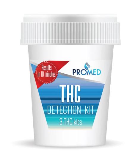 ProMed THC Detection Kit