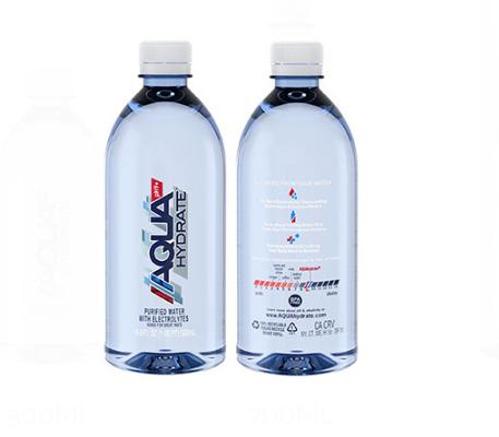 AquaHydrate 500mL