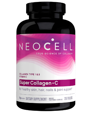 Neocell CollagenC 250tablets