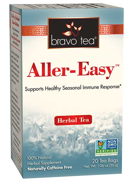 Bravo Tea, Aller-Easy