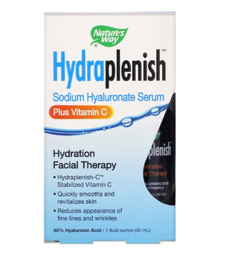 Nature's Way hydraplenish