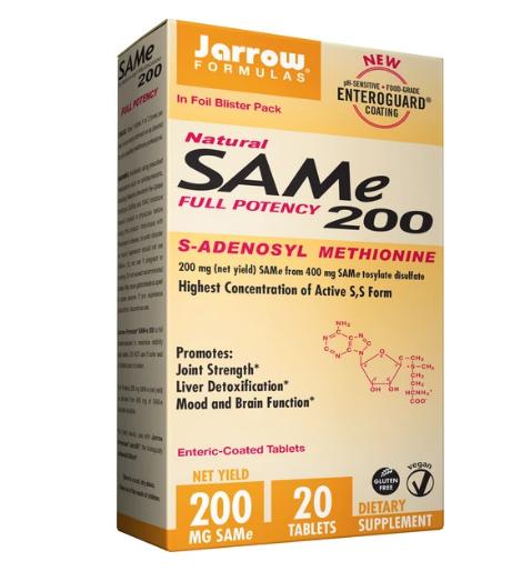 Jarrow Sam-e 200