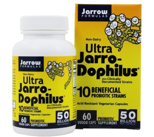 Jarrow Ultra Jarrow Dophilus