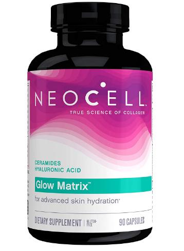 Neocell Glow Matrix Advance Skin 90 caps