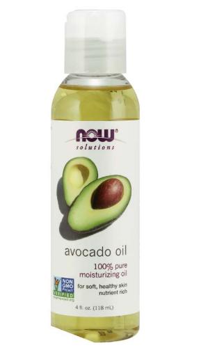 Now Avocado Oil 4 oz