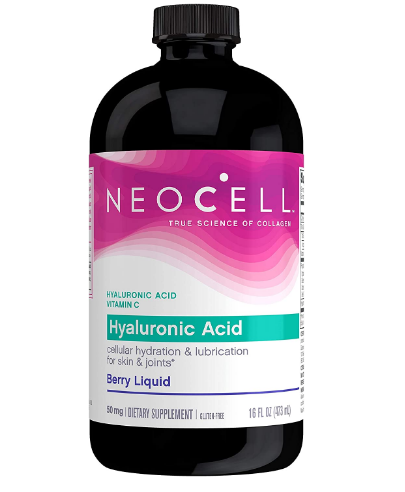 Neocell Hyaloronic 16oz