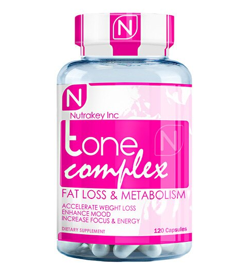 NutraKey Tone Complete