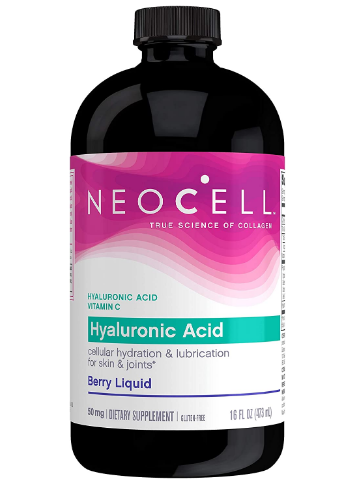 Neocell Super Collagen Berry Lemon 6.7 oz